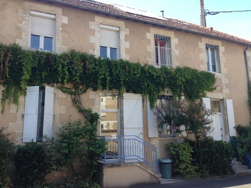 Vente appartement Poitiers 176 880€ - Photo 1