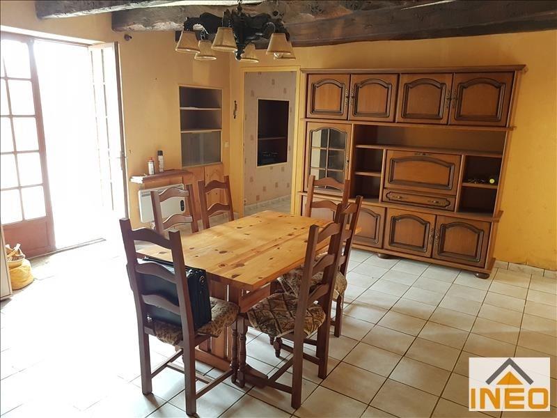 Vente maison / villa Muel 42500€ - Photo 3