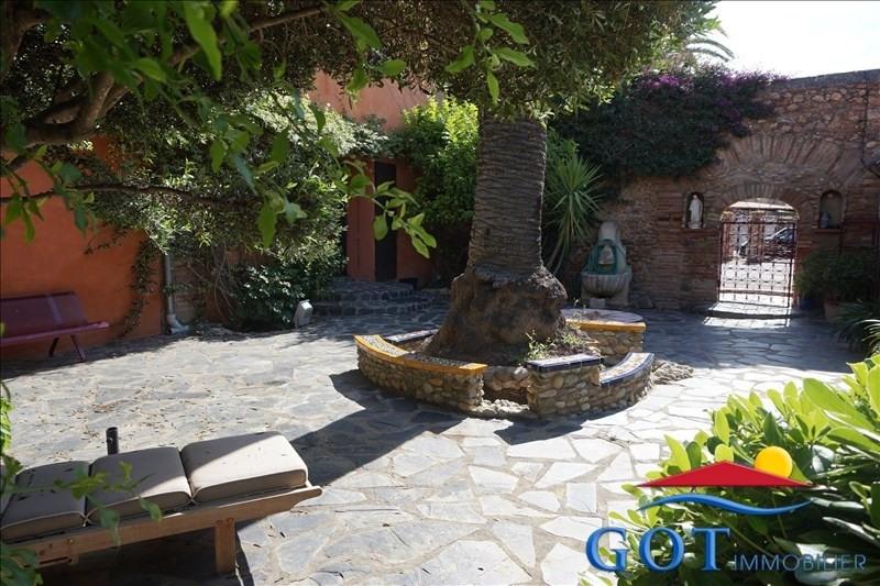 Vente maison / villa Bompas 470000€ - Photo 8