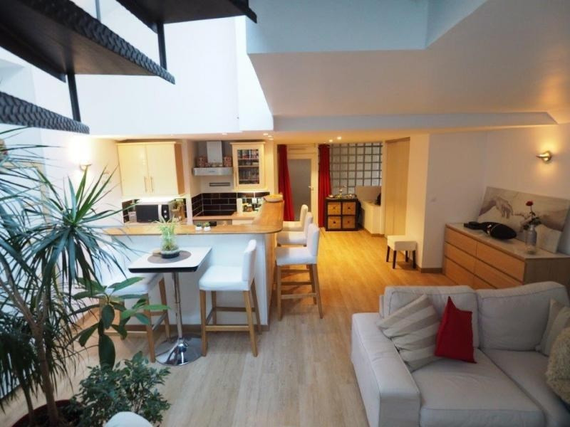 Sale apartment Caen 179500€ - Picture 5