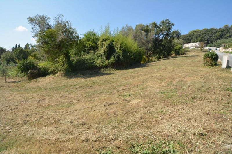 Vendita terreno Biot 350000€ - Fotografia 4