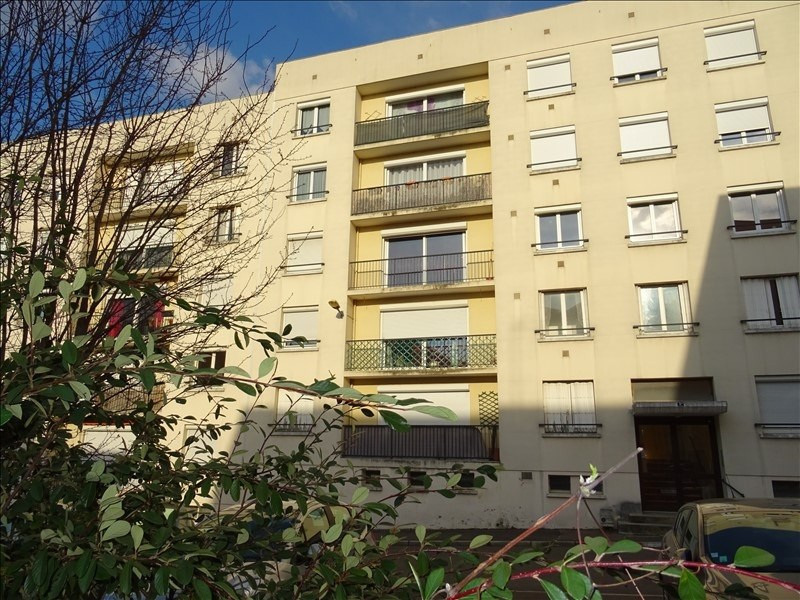 Vente appartement Troyes 84 500€ - Photo 7