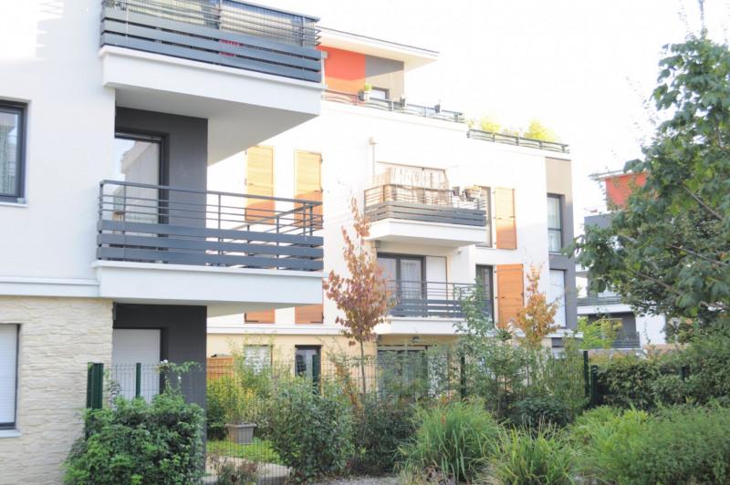 Vente appartement Montfermeil 182000€ - Photo 1