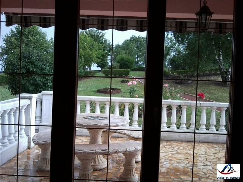 Vente maison / villa Montoire sur le loir 254000€ - Photo 4