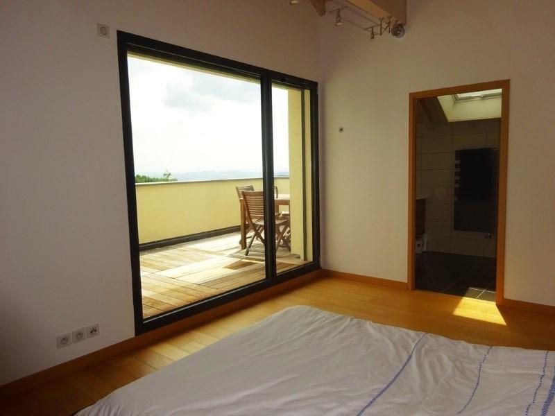 Deluxe sale house / villa Saint martin bellevue 920000€ - Picture 10
