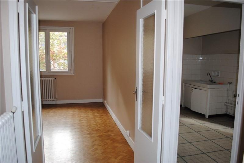 Sale apartment Toulouse 158000€ - Picture 7