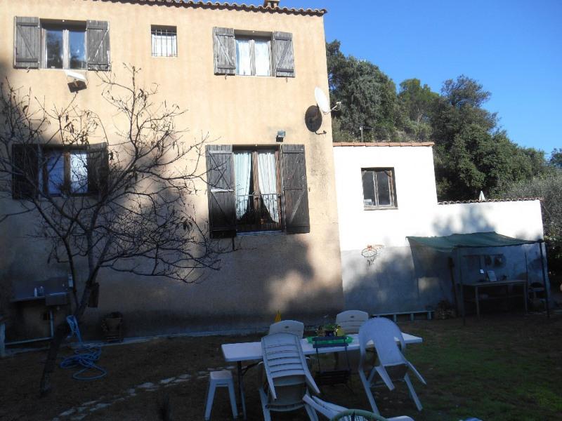 Vente maison / villa La gaude 420000€ - Photo 2