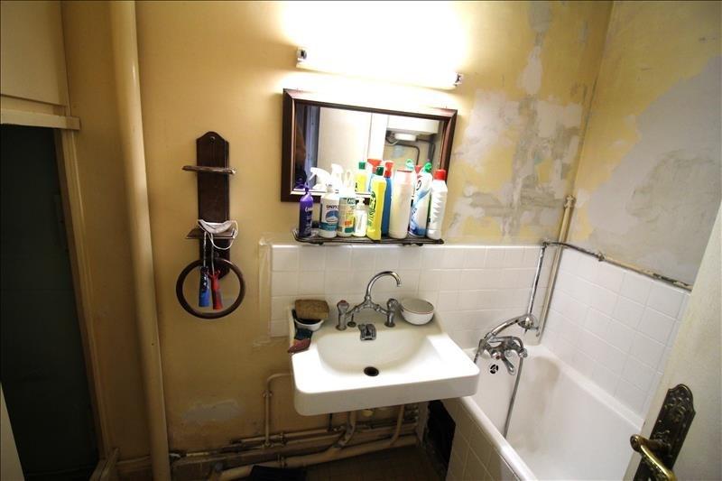 Sale apartment Boulogne billancourt 460000€ - Picture 8