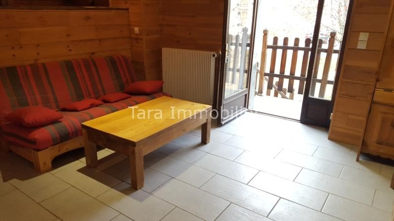 Produit d'investissement appartement Chamonix mont blanc 340 000€ - Photo 11