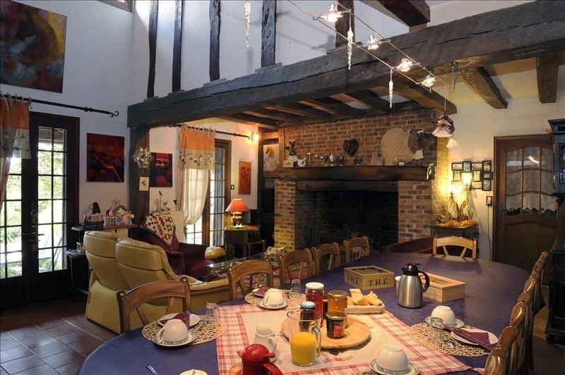 Vente maison / villa Lusigny sur barse 319000€ - Photo 3