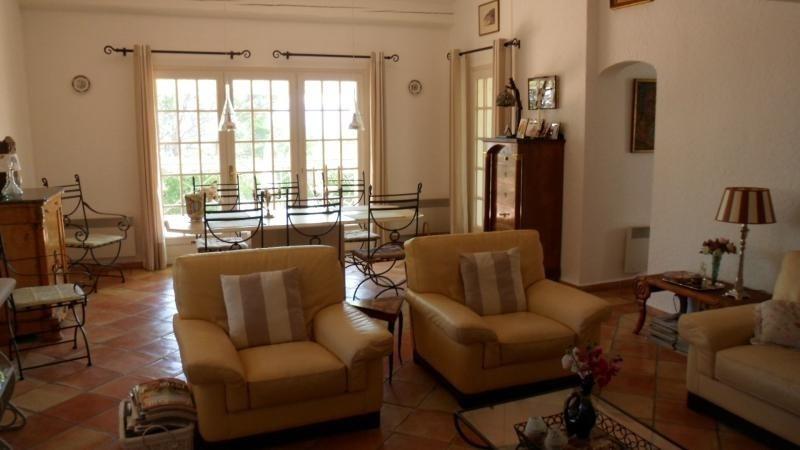 Deluxe sale house / villa Roquebrune sur argens 649000€ - Picture 8
