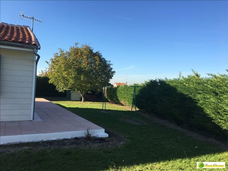 Vente maison / villa Plassac rouffiac 161640€ - Photo 21