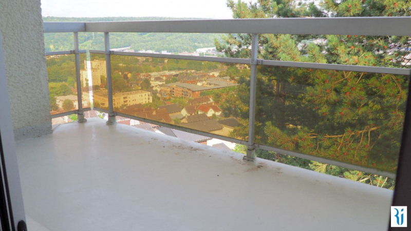 Sale apartment Deville les rouen 112 000€ - Picture 2