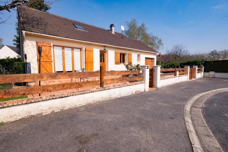 Vente maison / villa Cires les mello 233500€ - Photo 1