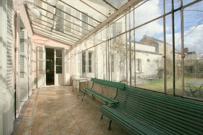 Vente maison / villa Fontainebleau 948000€ - Photo 7