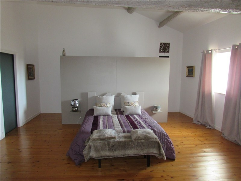 Vente de prestige maison / villa Servian 498000€ - Photo 7