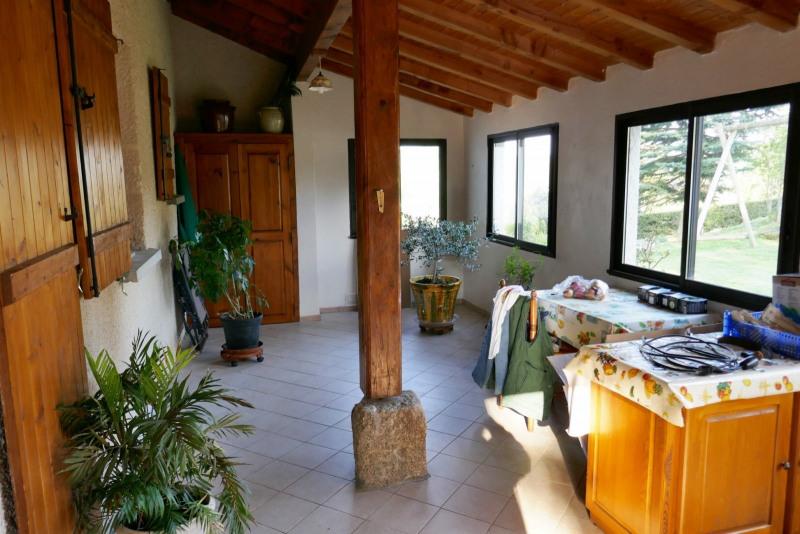 Vente maison / villa Mazet st voy 180000€ - Photo 7