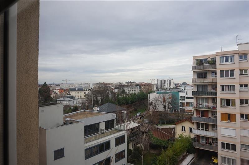 Affitto appartamento Courbevoie 950€ CC - Fotografia 5