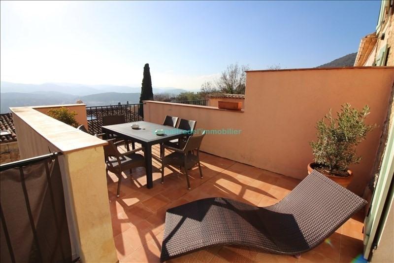 Vente appartement Speracedes 210000€ - Photo 11
