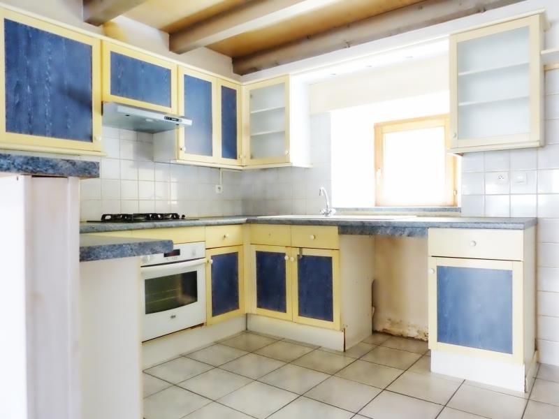 Sale house / villa Marignier 230000€ - Picture 3