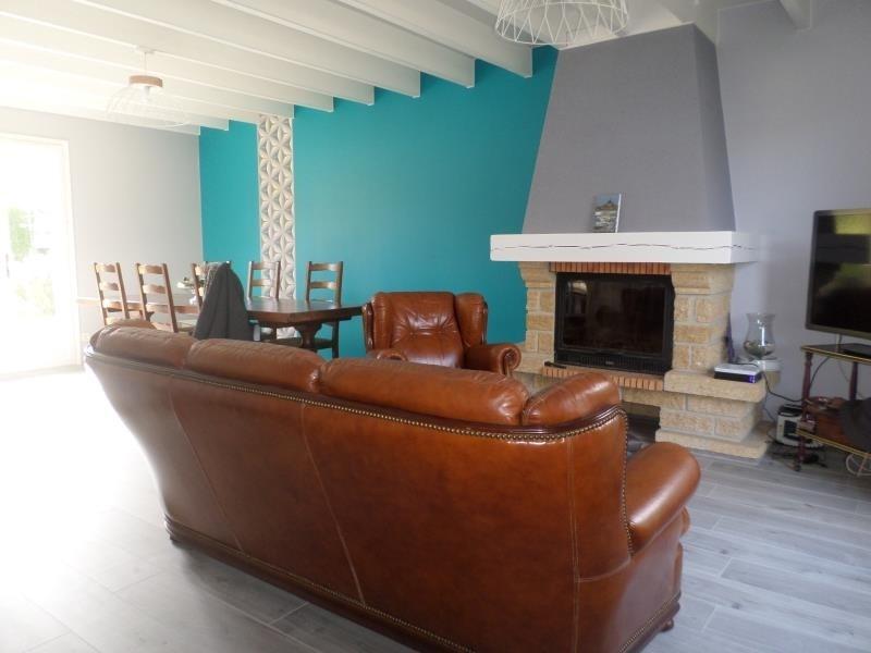 Vente maison / villa Verrieres 162000€ - Photo 4