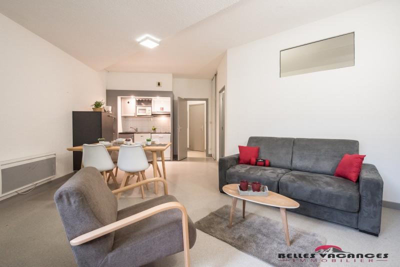 Sale apartment Saint-lary-soulan 121000€ - Picture 5