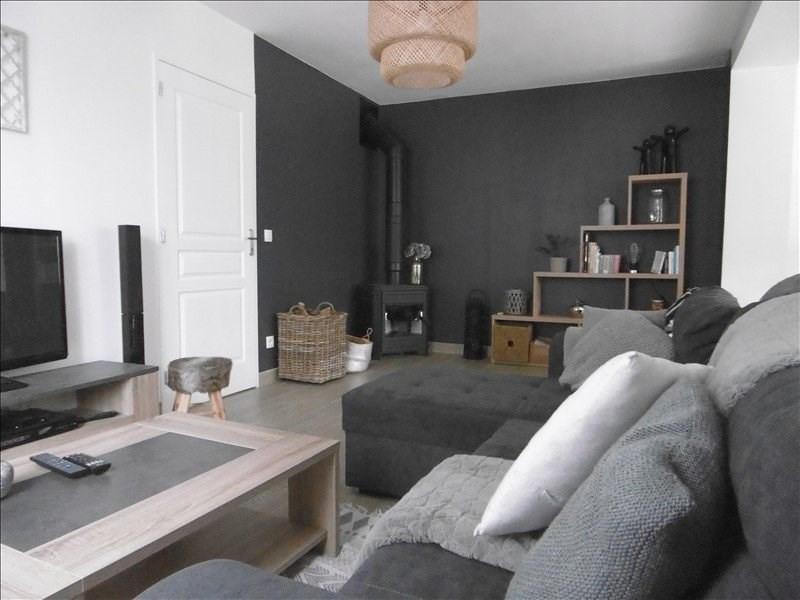 Vente maison / villa Gondecourt 239900€ - Photo 2