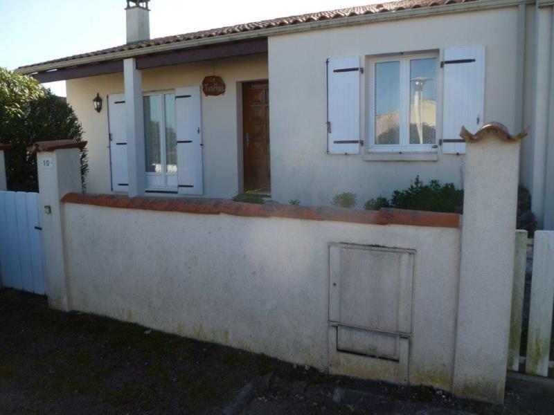 Vente maison / villa Le chateau d'oleron 230800€ - Photo 12