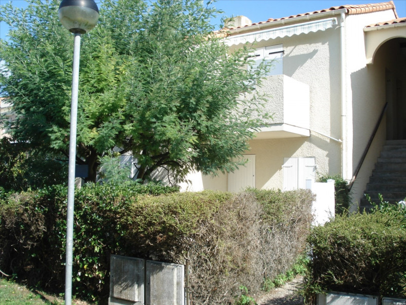 Sale apartment Dolus 105 500€ - Picture 1