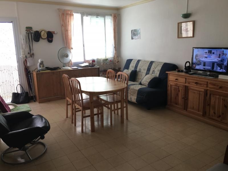 Sale apartment Le grau du roi 135 000€ - Picture 2
