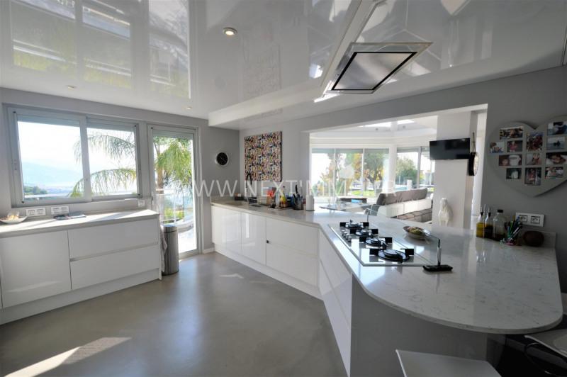 Revenda residencial de prestígio casa Roquebrune-cap-martin 3500000€ - Fotografia 3