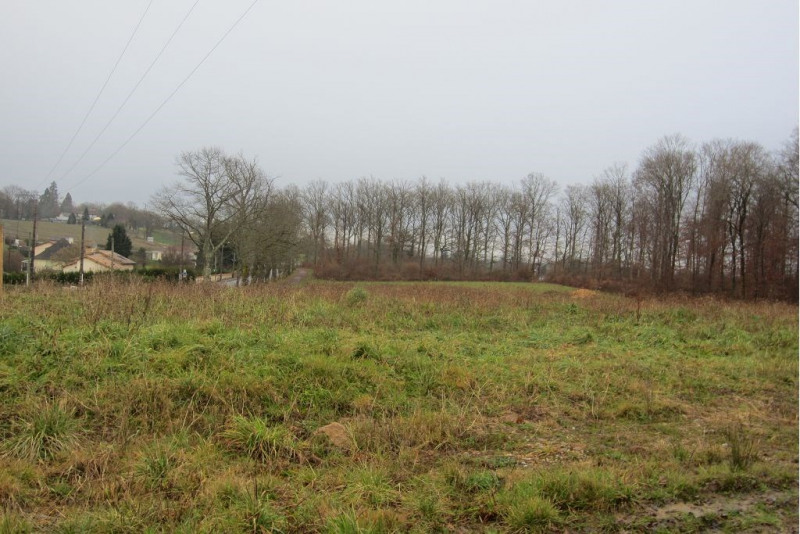 Vente terrain Isle 62 500€ - Photo 1
