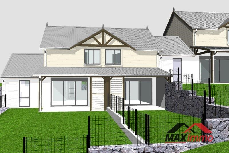 Vente maison / villa Saint leu 262000€ - Photo 1