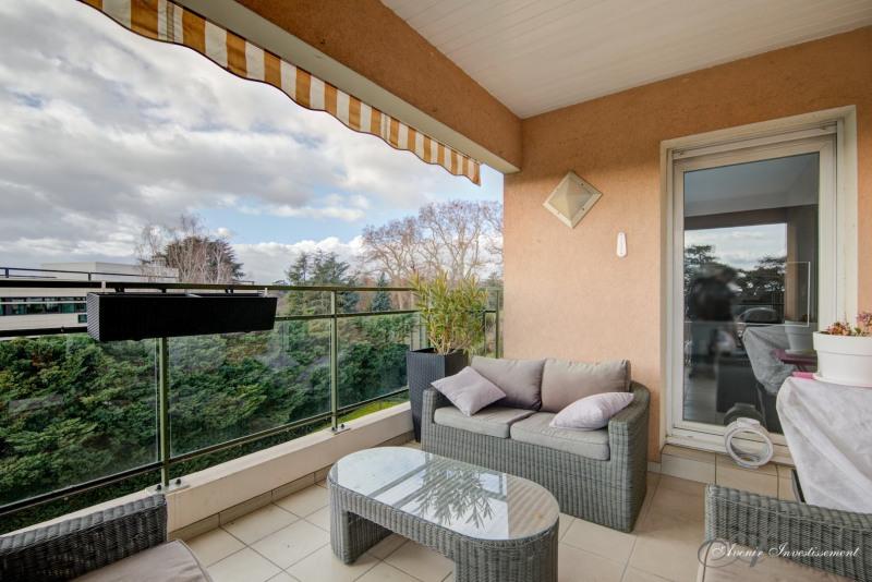 Dernier etage - appartement T6 de 155 m² avec 2 terrasses