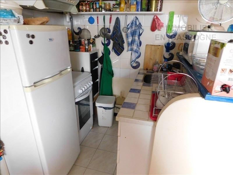 Verkoop  appartement Auch 64000€ - Foto 3