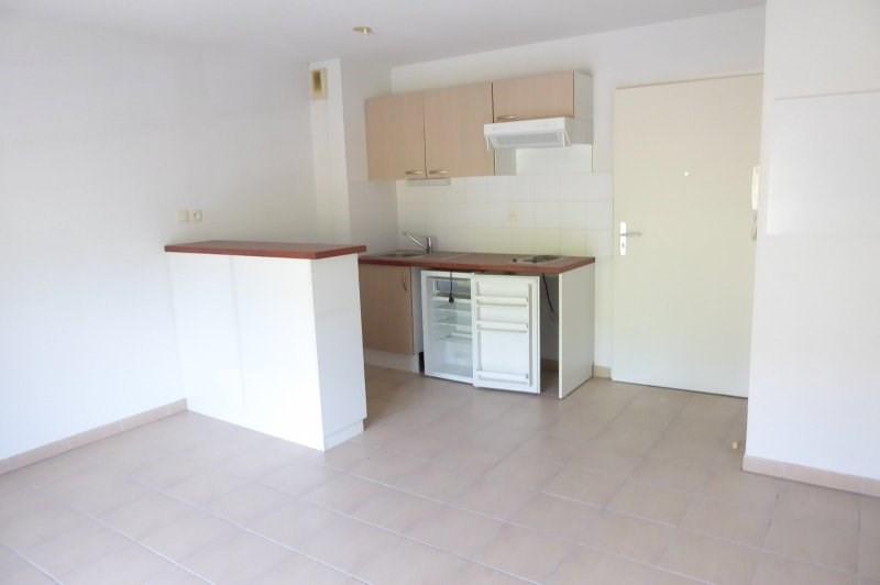 Vente appartement Terrasson la villedieu 54500€ - Photo 2