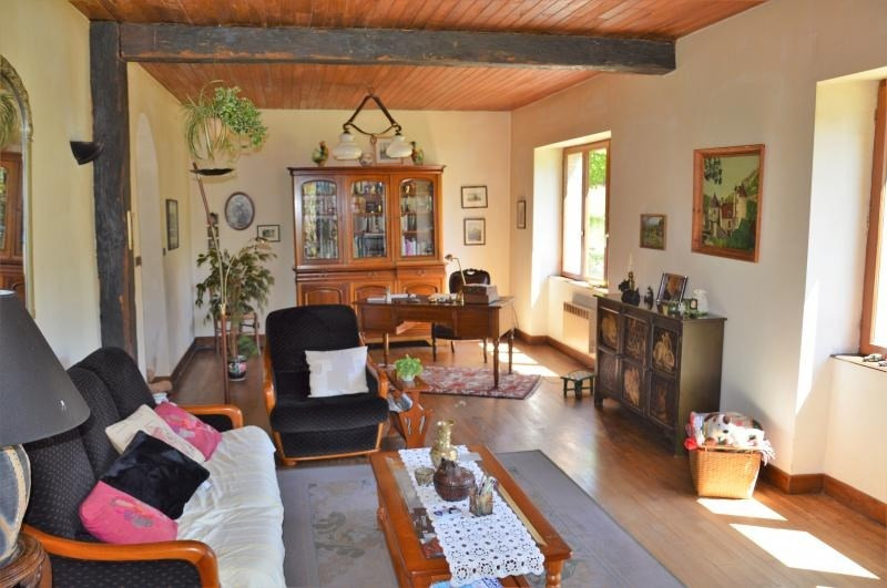Deluxe sale house / villa Ladignac le long 211 000€ - Picture 6