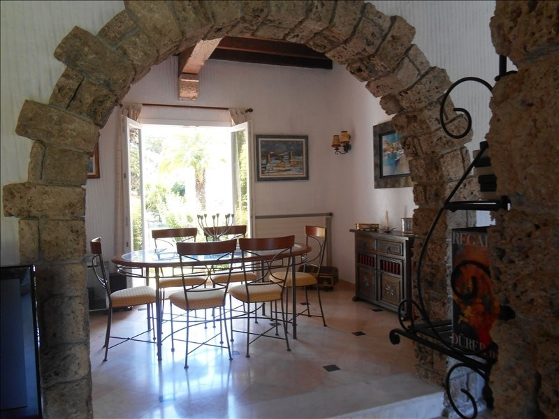 Sale house / villa Arles sur tech 390 000€ - Picture 7