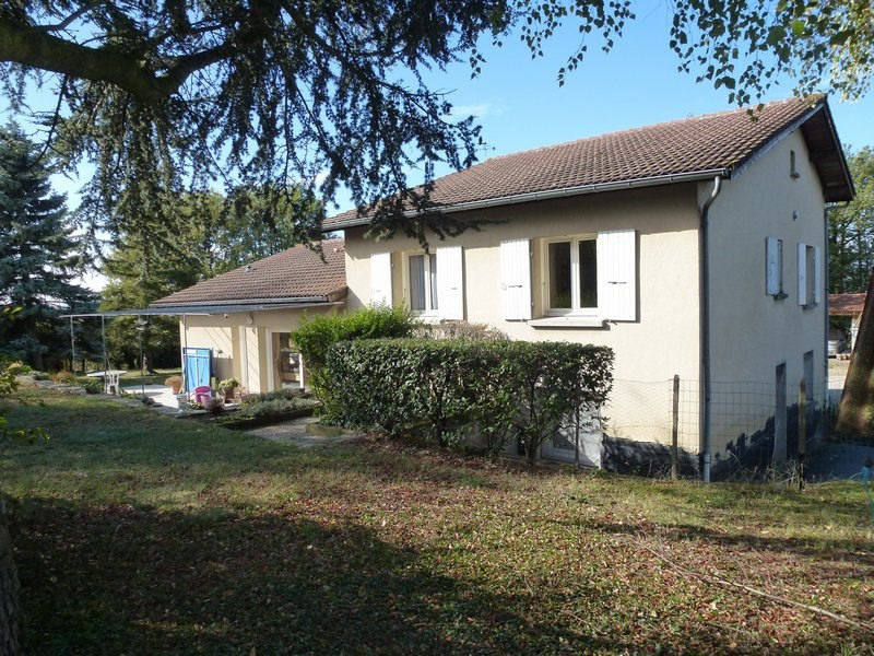 Sale house / villa St martin d aout 242000€ - Picture 19
