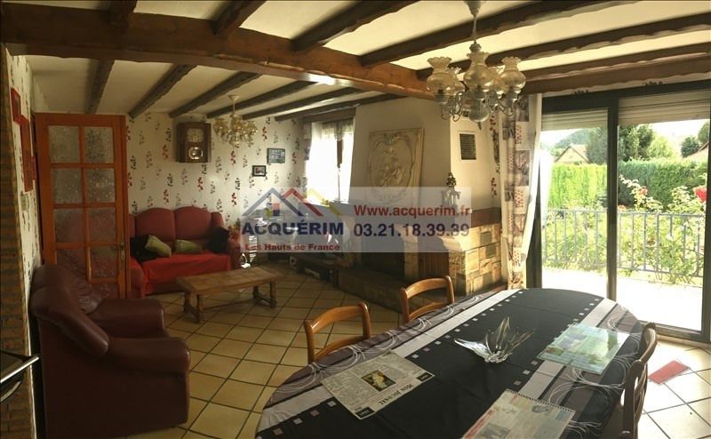 Investment property house / villa Carvin 188000€ - Picture 5