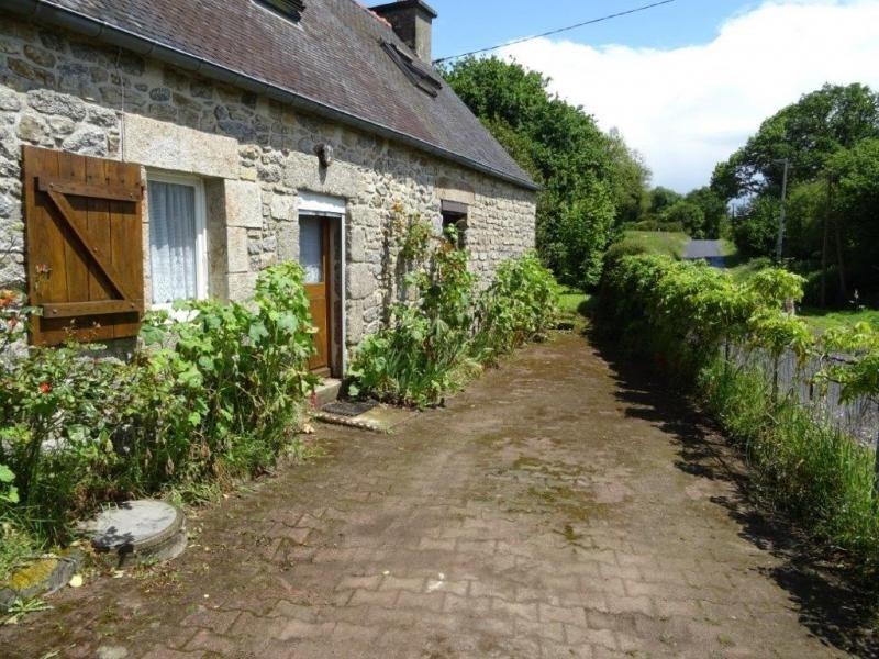 Vente maison / villa Kerien 46000€ - Photo 2