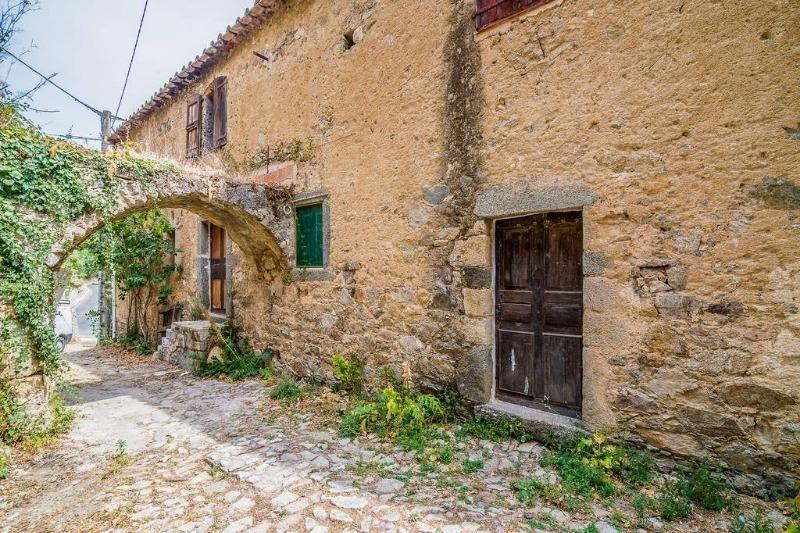 Vente maison / villa Ville-di-paraso 422000€ - Photo 8
