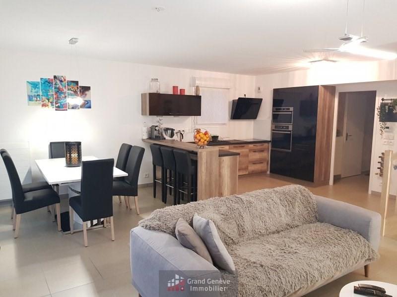 Vendita casa Cranves sales 435000€ - Fotografia 3