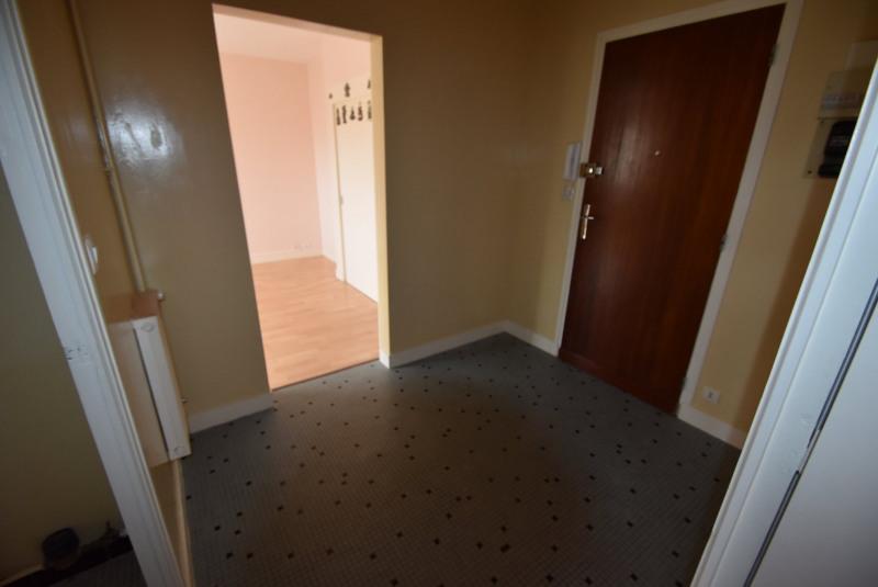 Investimento apartamento Grandcamp maisy 70500€ - Fotografia 7