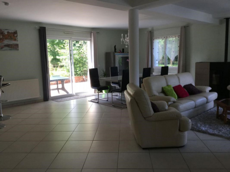 Sale house / villa Lisieux 325 500€ - Picture 2
