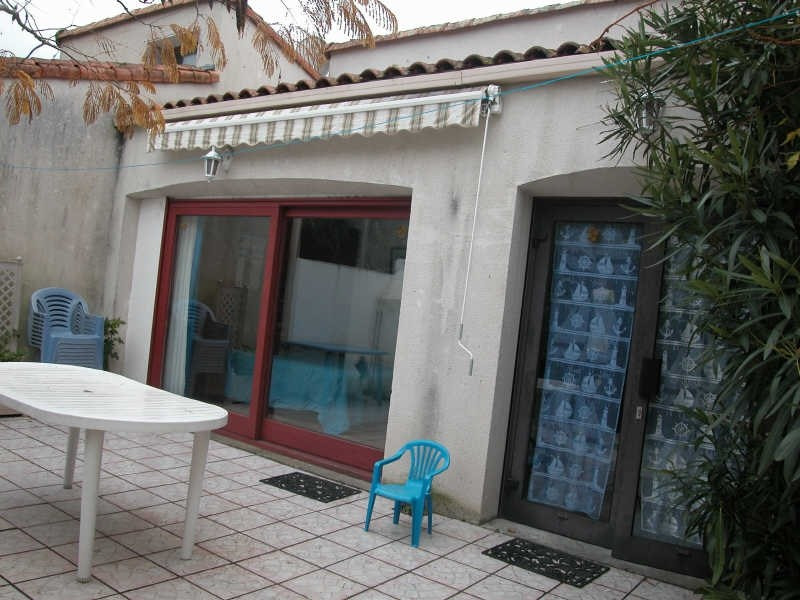 Vente maison / villa St georges d oleron 147 600€ - Photo 1