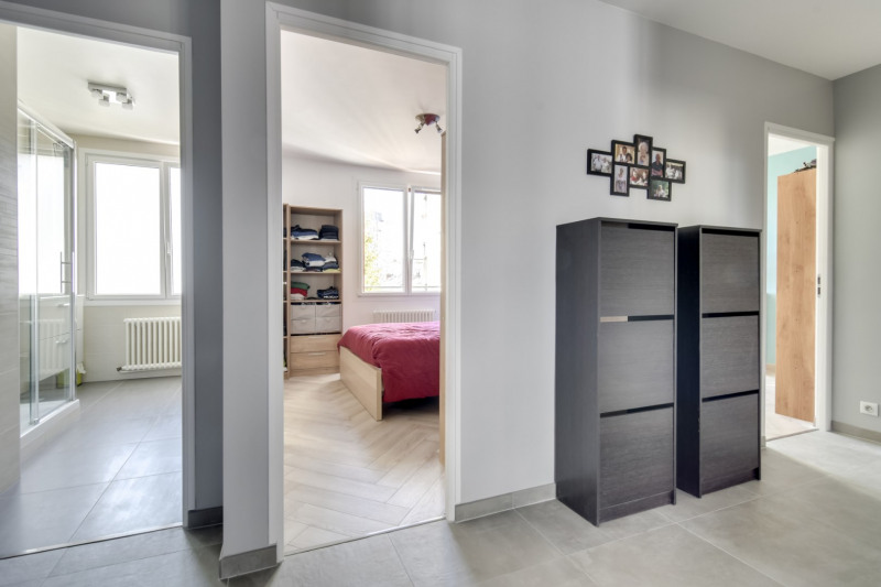 Vente appartement Colombes 410000€ - Photo 6
