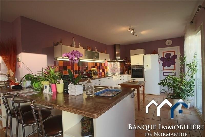 Vente maison / villa Proche bayeux 315000€ - Photo 3