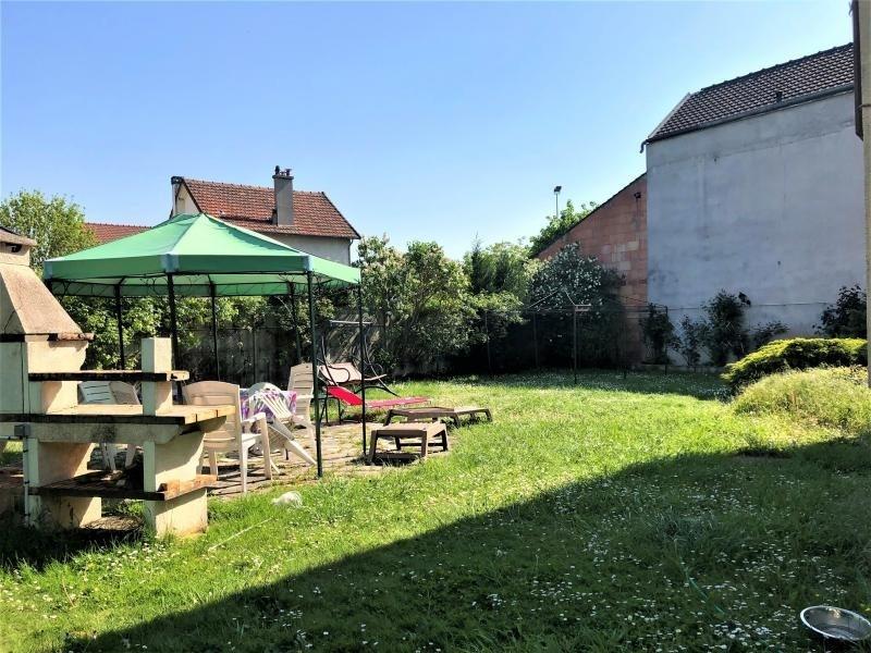 Sale house / villa St leu la foret 450000€ - Picture 9