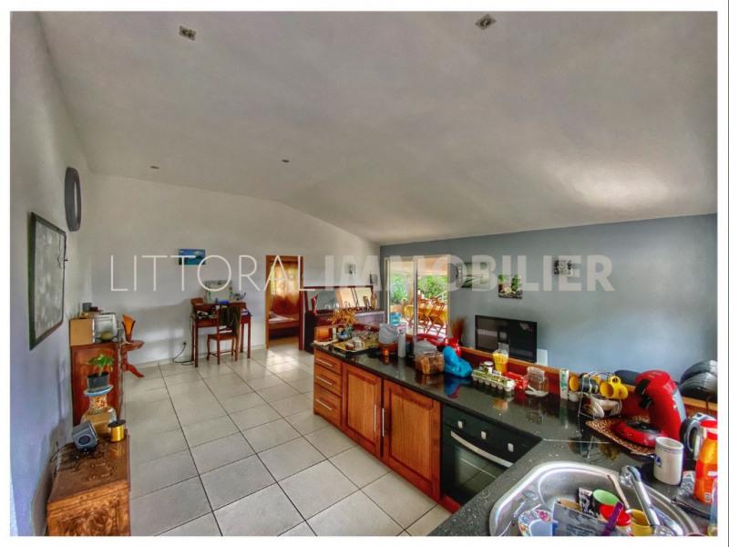 Sale house / villa L etang sale 299250€ - Picture 6